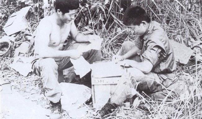 摂理ニュース|ベトナム戦争参戦時の鄭明析総裁