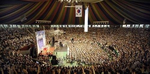 [摂理ニュース]摂理が現代キリスト教の道しるべとして取り上げられる(韓国の環境消防警察新聞):集会